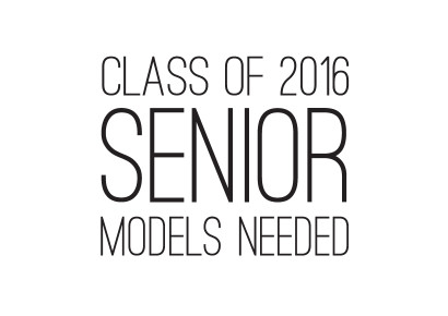 Senior Photo Reps Needed