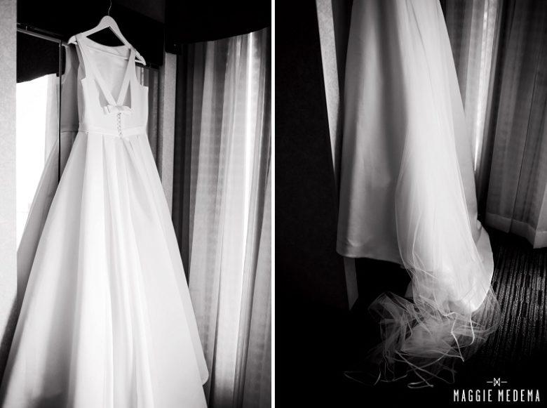 Amy & Evan – Anheuser Busch Biergarten Wedding St. Louis