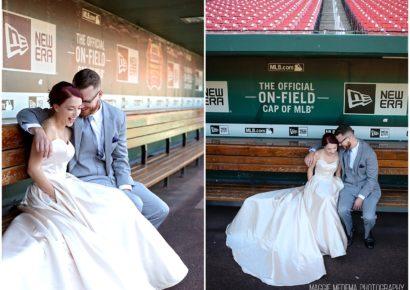 Karen & Justin – Neo – St. Louis Wedding