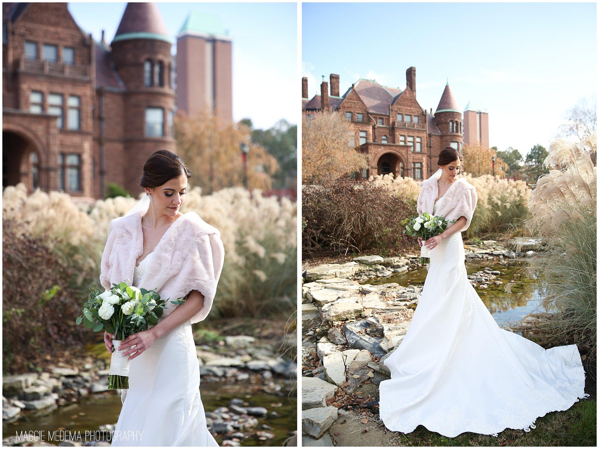 SLU Wedding St. Louis Wedding Photography