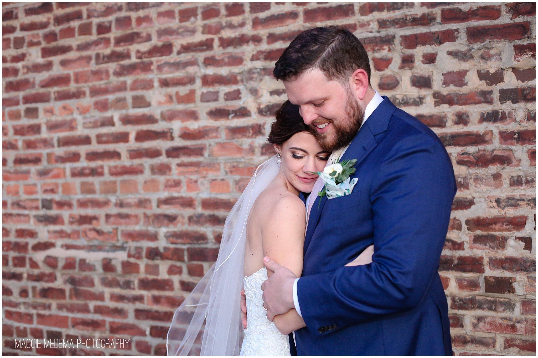 Lumen St. Louis Wedding – Carly + Duncan