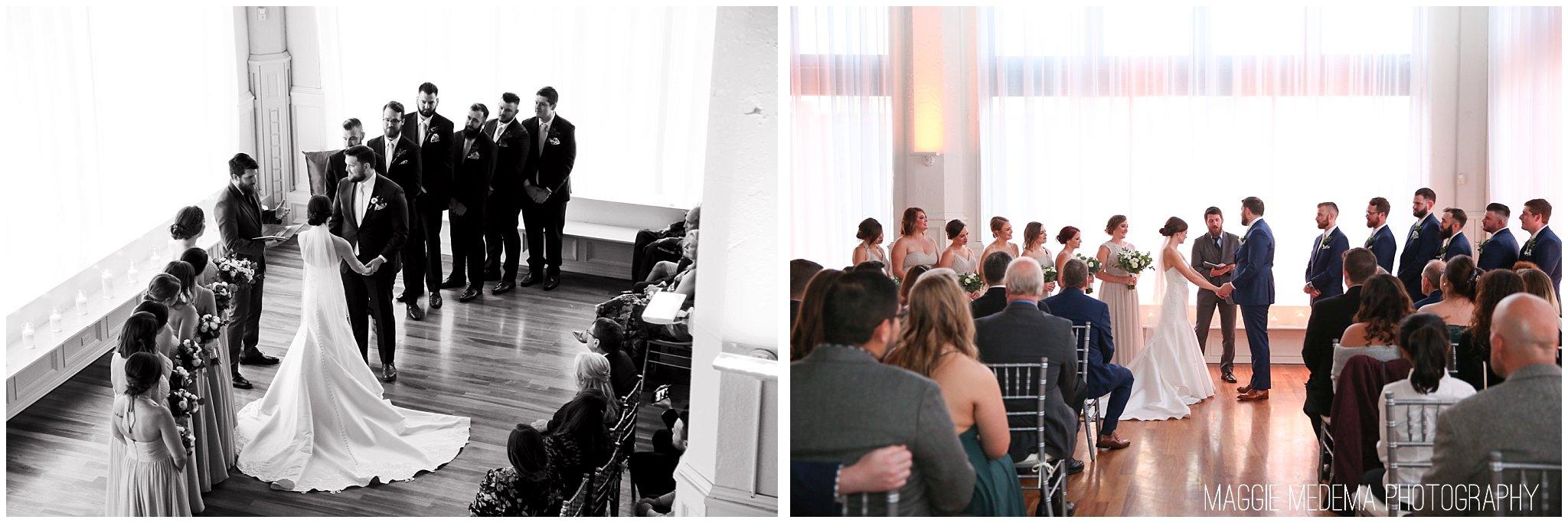 St. Louis Wedding Photography, Lumen St. Louis