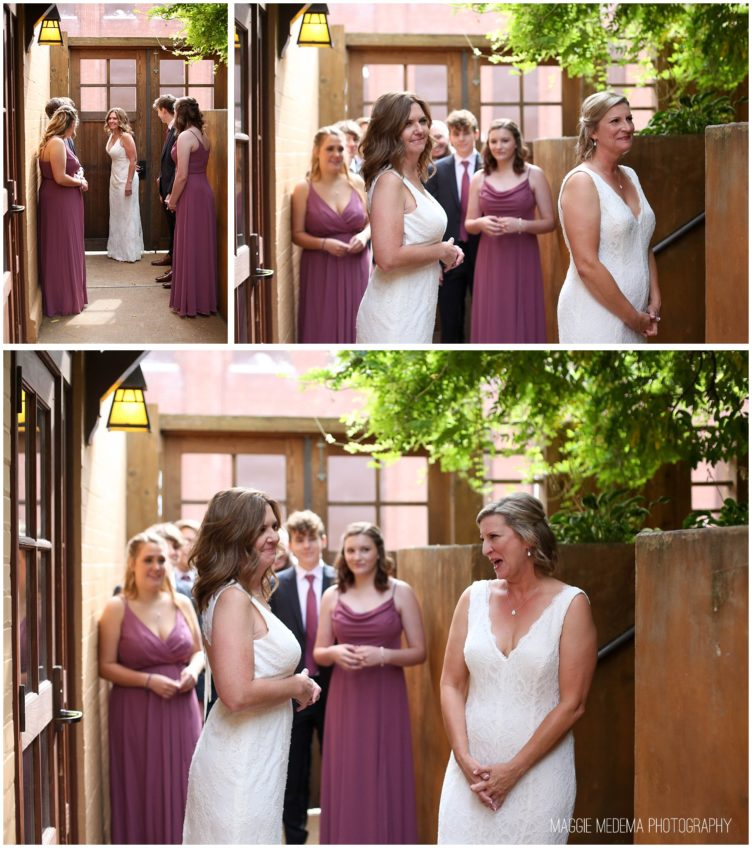Oliva on the Hill Wedding