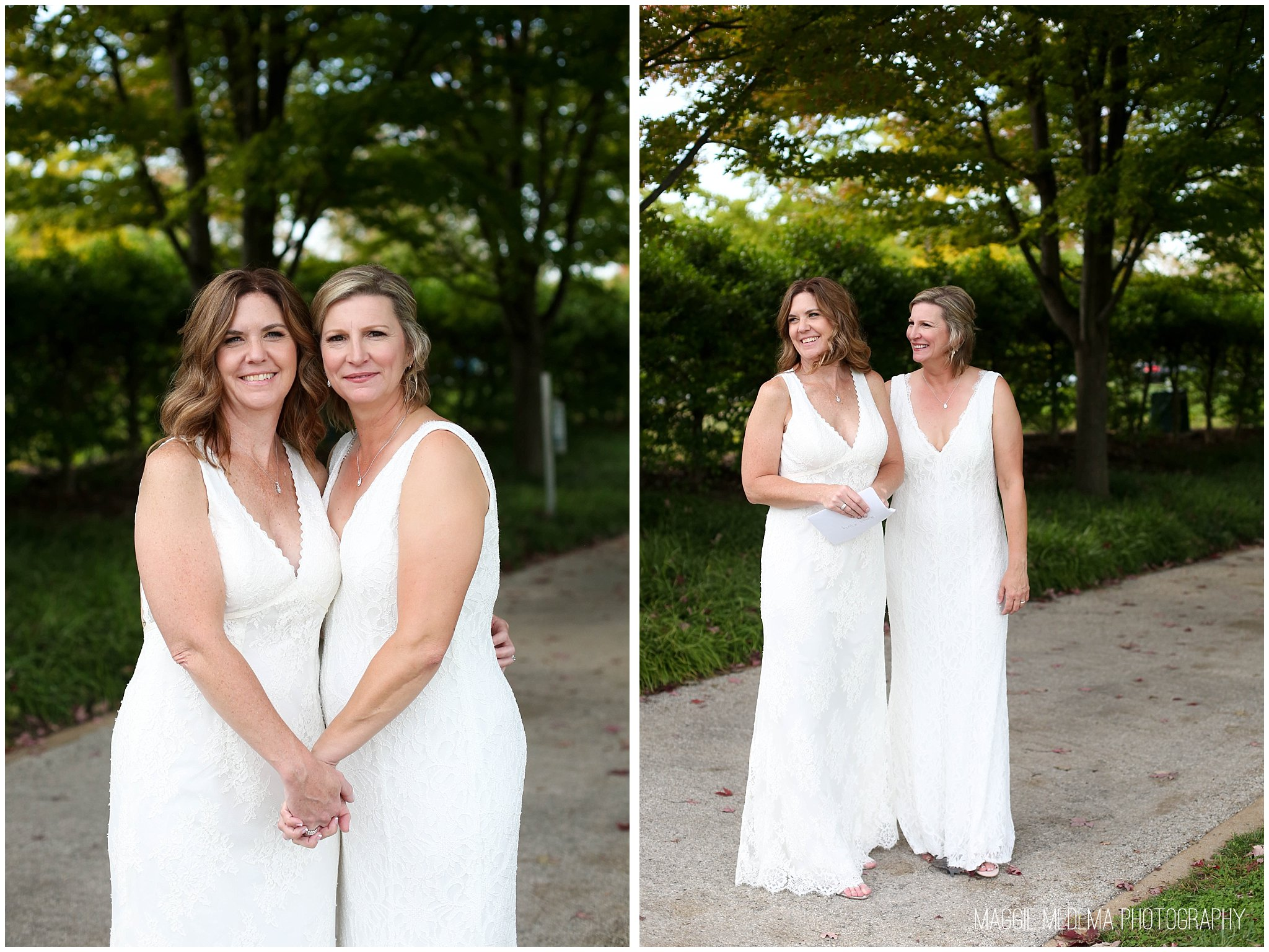 St. Louis Same Sex Wedding Photography