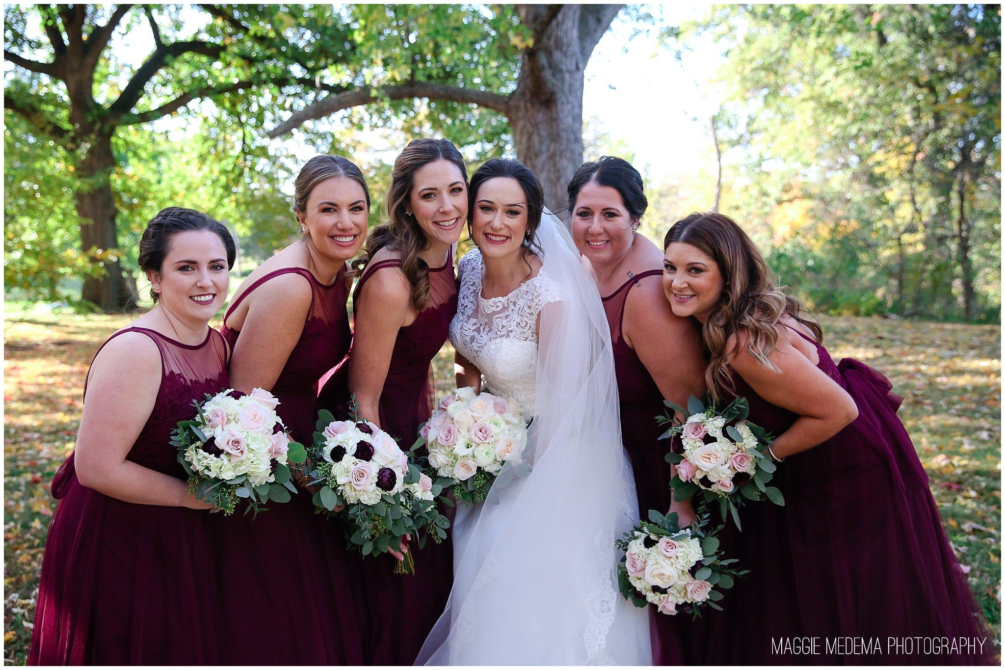 St. Louis Bridesmaids